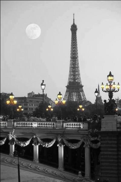 Jules Maigret, héros de Georges Simenon, aimait se restaurer, pour sa pause déjeuner à l'ancien bistrot des trois marches, non loin du pont Neuf, quel était le nom de l'établissement ?