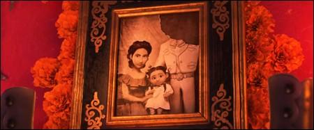 D'après Miguel, qui est son arrière-arrière-grand-père au départ ?