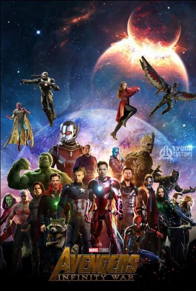 """Quels personnages ont déjà rencontré certains membres des Avengers dans """"Captain America : Civil War"""" ?"""