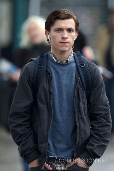 Qui est le nouveau mentor de Peter Parker ?