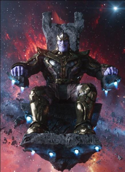 Es-tu prêt pour ''Avengers : Infinity War'' ?