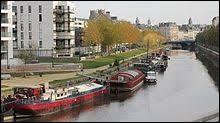 Long de 218,1 kilomètres, il traverse les villes bretonnes de Vitré, Redon ou Rennes. De quel fleuve s'agit-il ?