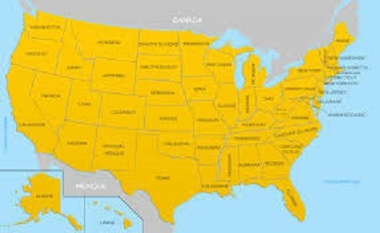 Connaissez-vous les villes-capitales des États des États-Unis ? (1/3) (Lettres A à H)