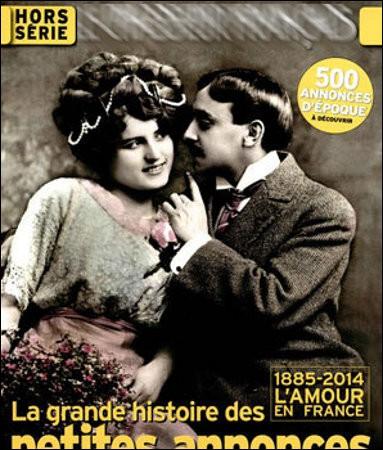 Dès 1885, l'entreprise édite un périodique qui se rendra célèbre pour une de ses rubriques (née en 1919) : laquelle et comment s'appelait ce « canard » ?