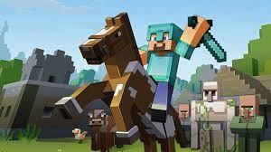 Quel personnage de 'Minecraft' es-tu ?