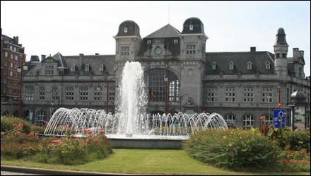 Et si je vous parle d'aller à Verviers ? Allons-nous changer de pas ?