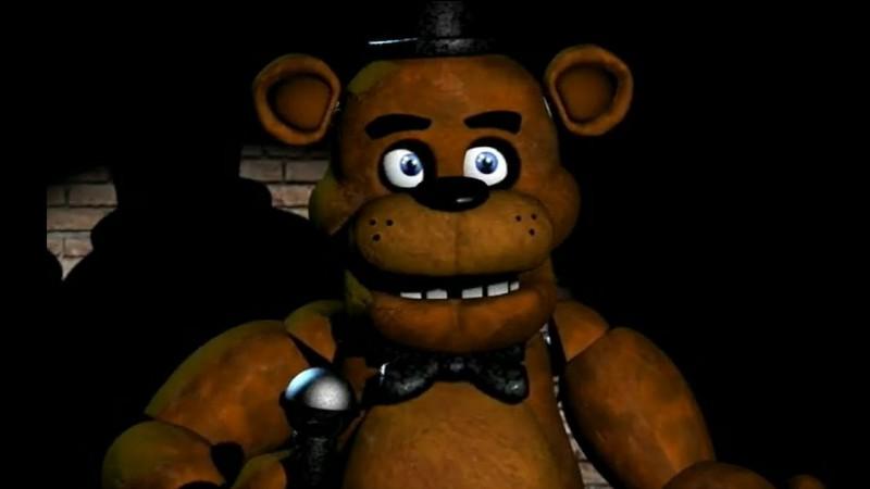 Comment s'appelle le costume de rechange de Freddy ?
