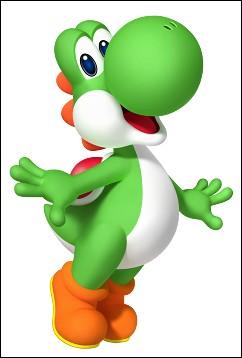 Qui est ce personnage de jeu vidéo ?