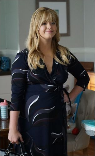 Qu'apprend Alison sur les bébés qu'elle attend ?