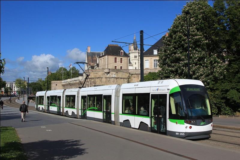 Quel est le chef-lieu de la Loire-Atlantique ?