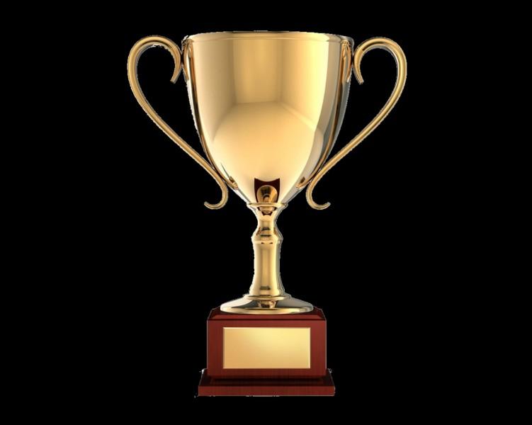 En quelle année les seniors masculins 1 ont-ils remporté la Coupe Michel Château ?