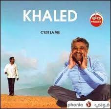 ''C'est la vie'' est une chanson de Khaled de 2012. Qui a sorti le même titre en 1989 ?