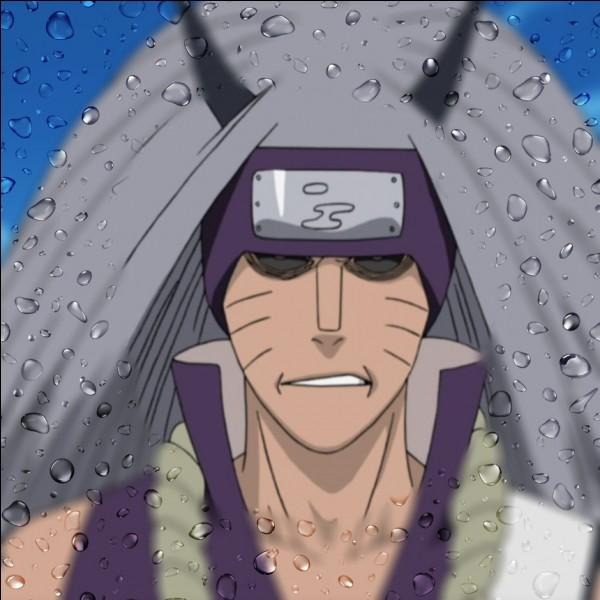 Ginkaku - Quel est son mot fétiche, celui pour lequel il fut scellé dans la gourde ?