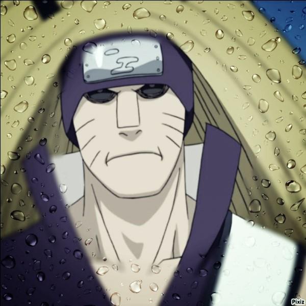 Kinkaku - Quel membre de l'Akatsuki a-t-il rencontré ?