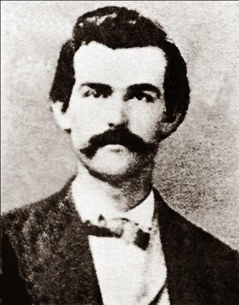 Quel est le surnom de John Henry Holliday ?