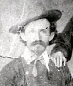 Il faisait partie de la bande de Billy the Kid.Qui est-il ?