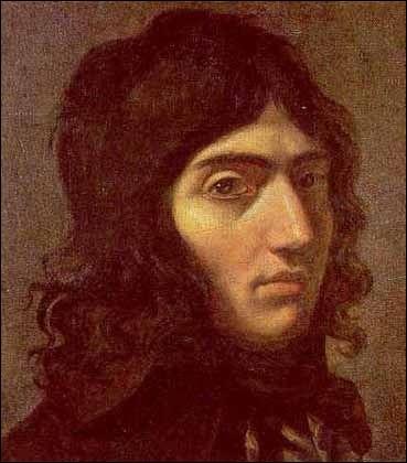 Qui était Desmoulins ?