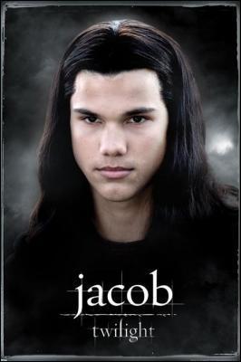 Qui joue le rôle de Jacob ?