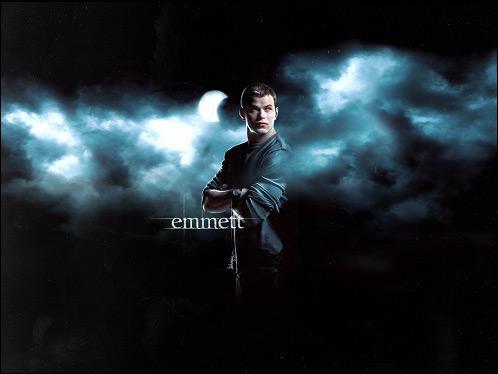 Qui est en couple avec Emmet ?