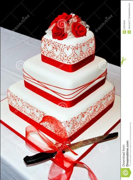 Oh, le beau gâteau ! Mais de quelle sorte ?