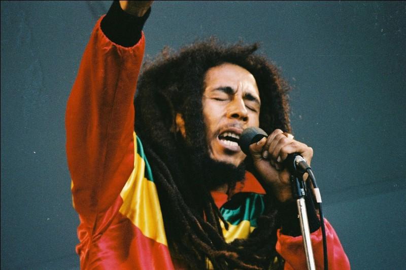 Il reste à ce jour le musicien le plus connu et le plus vénéré du reggae.