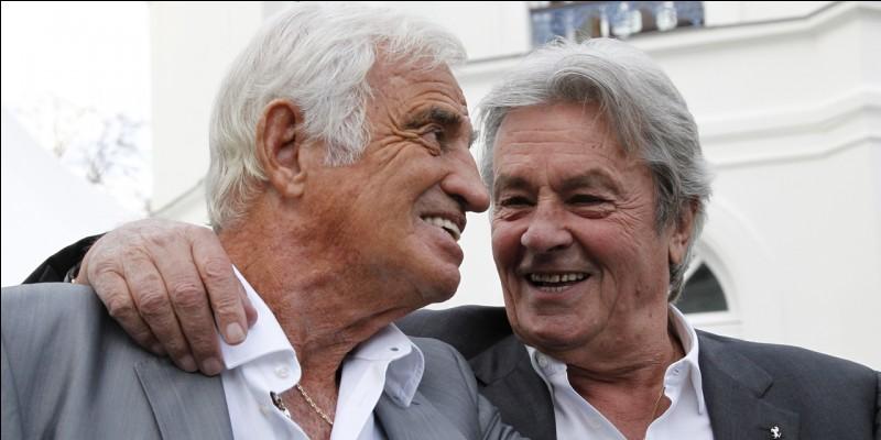 Il est le père du producteur de cinéma Alain Belmondo, de l'acteur Jean-Paul Belmondo.