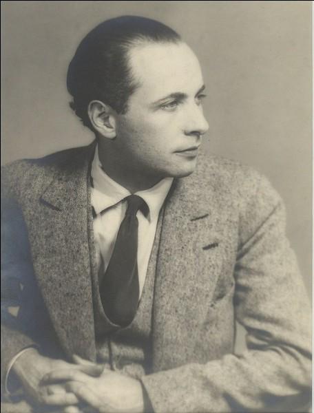 """Cet écrivain auteur de """"Les Aventures de Télémaque"""" est décédé en 1982. Qui est-il ?"""