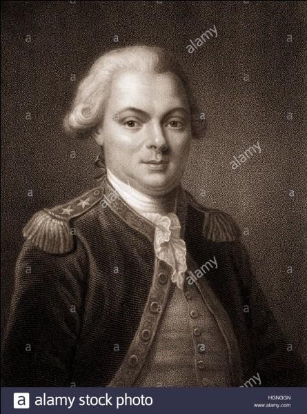 Dans quelle ville est né Jean-François de Galaup, comte de La Pérouse ?