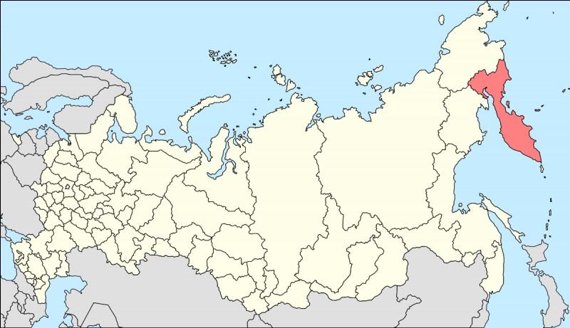 Officiellement, le seul personnage ayant survécu à l'expédition a été débarqué sur la côte russe, oui, mais dans quelle ville ?