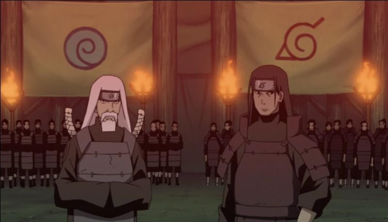 De quel village provient initialement le Clan Uzumaki ?