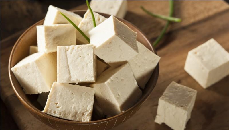 Comment le tofu est-il fabriqué ?