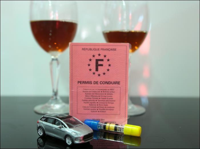 En France, il est interdit de conduire avec une alcoolémie supérieure à :