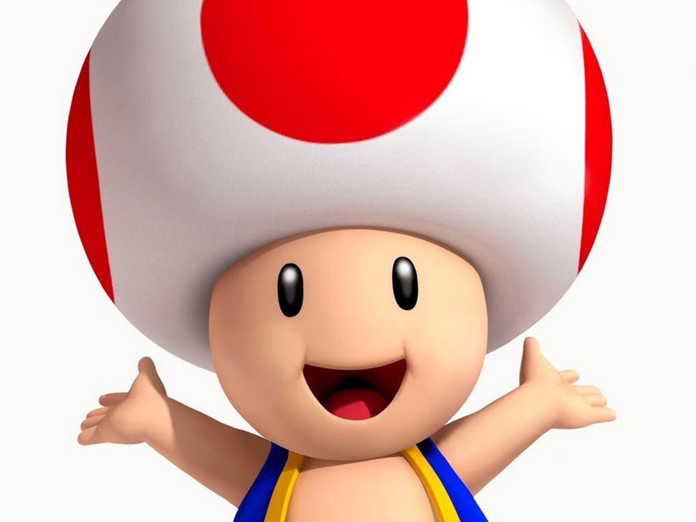 10 choses à savoir sur Toad (#1)