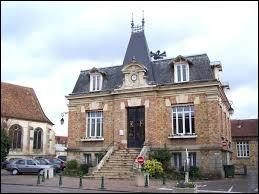 Et à Maurecourt (Yvelines), comment s'appellent les habitants ?