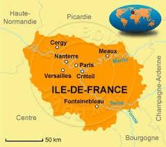 Comment s'appellent-ils en Île-de-France ? (2)