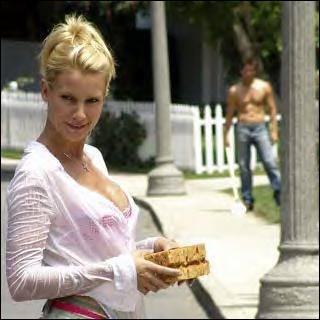 Saison 1 :Comment Edie pardonnera t'elle à Susan cet incendie ?