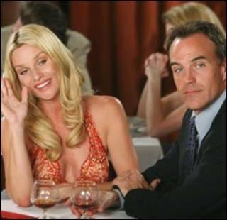 Saison 2 : Qui fréquente t'elle et qui rend Susan malade ?