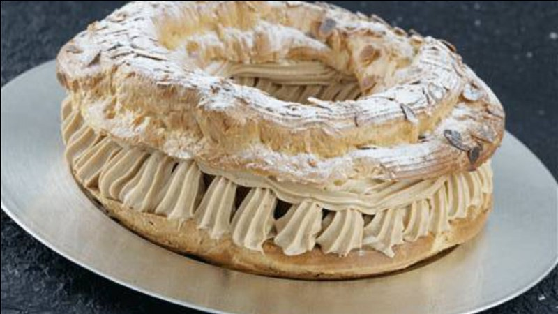 Quel est le nom de cette délicieuse pâtisserie ?