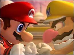 Depuis quand Wario et Mario se connaissent-ils ?