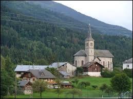 Bourget-en-Huile est un village de l'ancienne région Rhône-Alpes situé dans le département ...