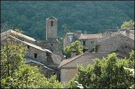 Commune d'Occitanie, Cassagnoles se situe dans le département ...