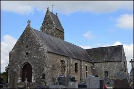 Ancienne commune normande, Le Theil-Bocage se situe dans le département ...