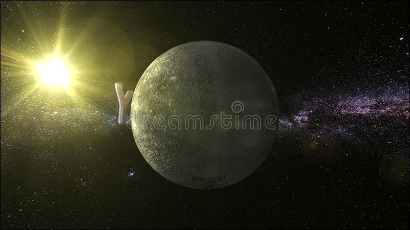 Planètes et mythologie