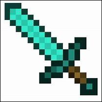 Quelle est la meilleure épée ?