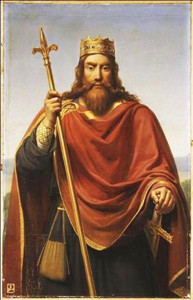Clovis Ier est le fondateur de la dynastie...