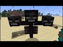 Comment tuer le Wither rapidement ?