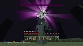 Les bases de Minecraft