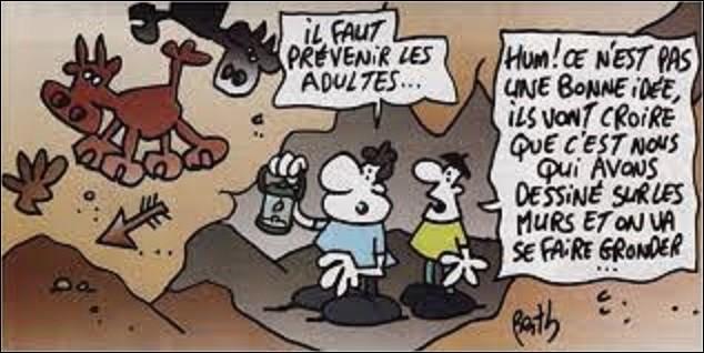 Géographie : Dans quel département de la région Nouvelle-Aquitaine se situe la grotte de Lascaux, qui aurait été découverte par des enfants, le 8 septembre 1940, en courant après leur chien poursuivant un lapin et qui trouva refuge en ce lieu ?
