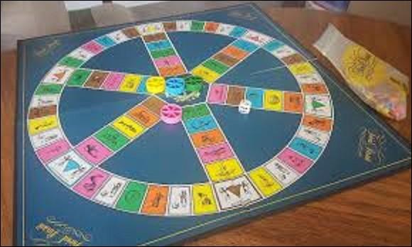 Jeu de société : Créé par deux Québécois, en 1979, le Trivial Pursuit est l'un des jeux de société le plus vendu au monde avec plus de 70 millions d'exemplaires. Dans sa version classique, sur le plateau de jeu, à quelle catégorie correspond la couleur jaune ?