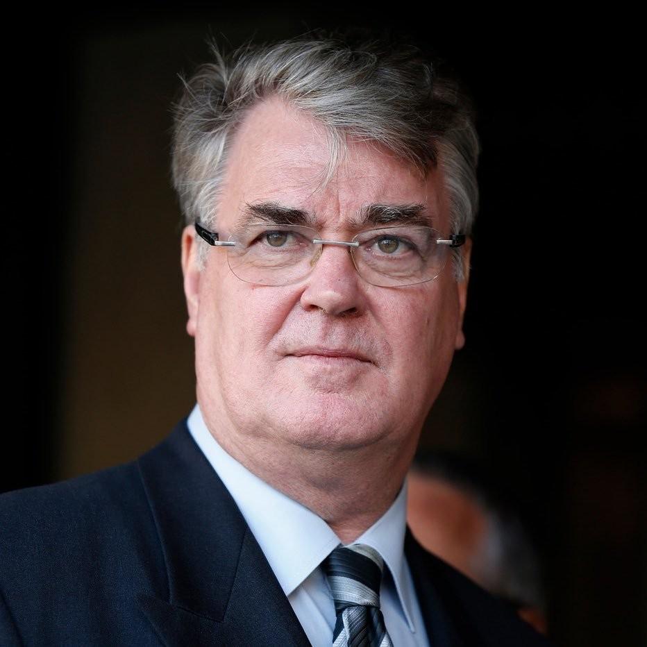 Jean-Paul Delevoye, vieux loup de la politique